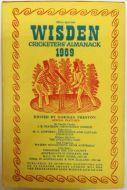 Wisden 1969