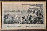 Australia v England, Lord's, 1887