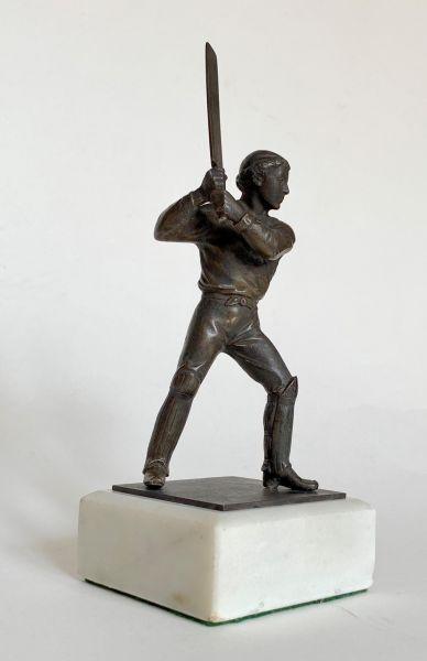 Bronze Batsman