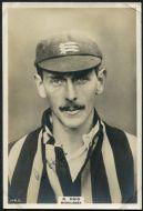Nigel Haig (Middlesex & England)
