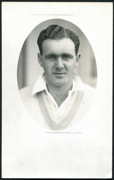 R P Nelson (Middlesex & Northants)