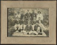 MCC to New Zealand 1906/07