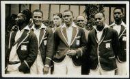 West Indies, Aigburth, 1933