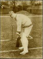 Gilbert Jessop (Gloucestershire & England)