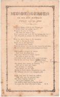 Dr WG Grace Poem, by Albert Craig