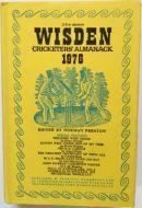 Wisden 1976