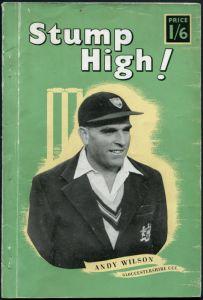 Stump High!! Cricket Miscellany