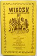 Wisden 1985