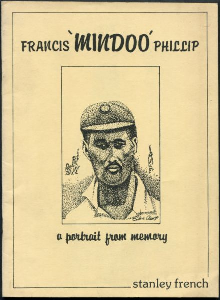 Francis 'Mindoo' Phillip a portrait from memory (St Lucia)