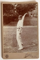 J T Hearne (Middlesex & England)