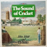 The Sound of Cricket