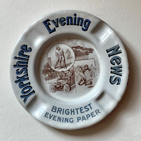 Yorkshire Evening News