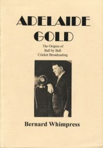 Whimpress, B: Adelaide Gold