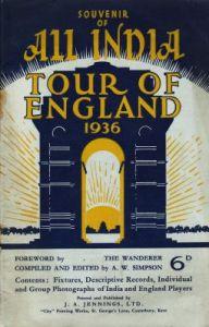All India Tour of England 1936