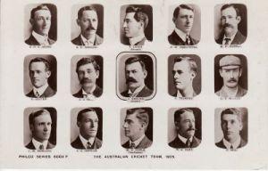 Australia 1905