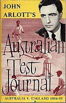 Arlott, J:  Australian Test Journal