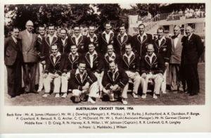 Australia 1956