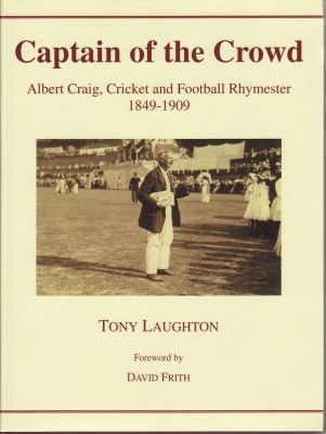 Laughton, A: Captain of the Crowd
