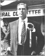 John Arlott - Basingstoke Boy
