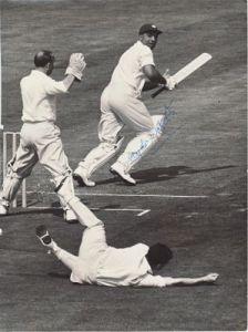 Walcott, Sir Clyde (West Indies & Barbados)