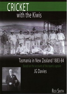 Smith, R: Cricket with the Kiwis