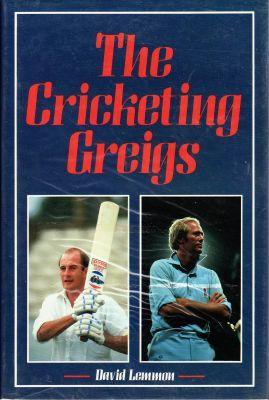 Lemmon, D: The Cricketing Greigs