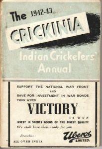 Crickinia 1942-43