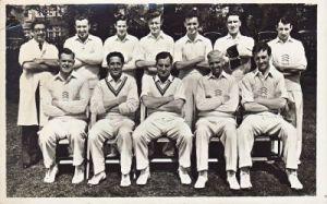 Essex CCC c.1950s