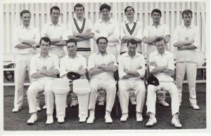 Essex CCC c.1960s