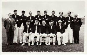 Essex 1970