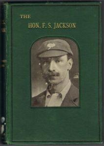 Standing PC - The Hon FS Jackson