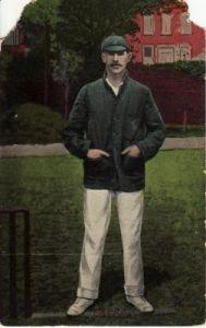 Fielder, A (Kent & England)