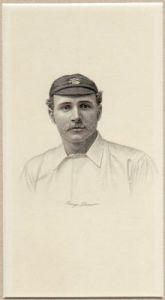 George Lohmann (Surrey & England)