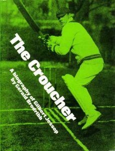 Brodribb, G: The Croucher