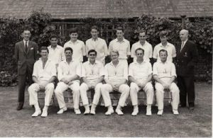 Glamorgan 1965