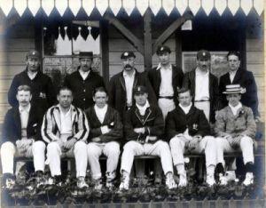 Gloucestershire c.1908
