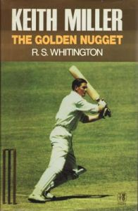 Whittington, RS: Keith Miller - The Golden Nugget