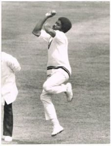 Holding, Michael (West Indies)