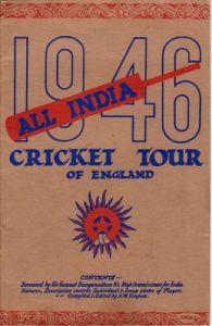 India to UK 1946