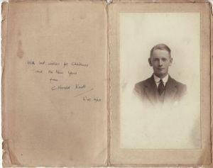 Knott, CH (Kent)