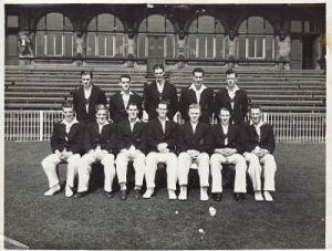 Lancashire c.1950