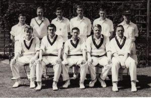 Lancashire CCC 1967