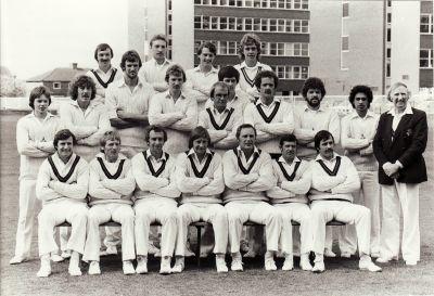 Lancashire CCC 1979