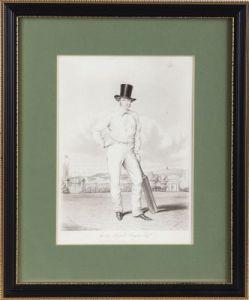 George Leopold Langdon