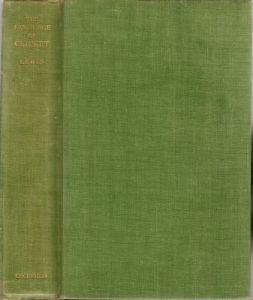 Lewis, WJ: Language of Cricket, The
