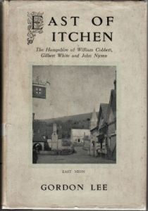 Lee, G: East of Itchen