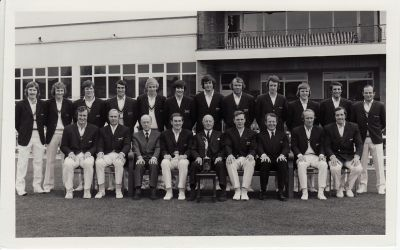Leicestershire 1975