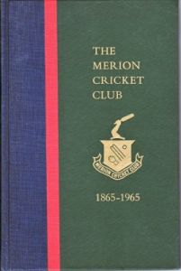 Merion Cricket Club, The