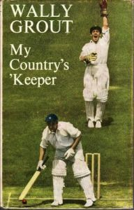Grout, W: My Country's Keeper