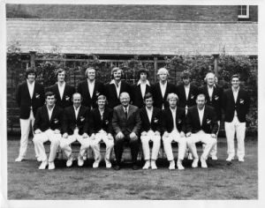 New Zealand to UK 1973